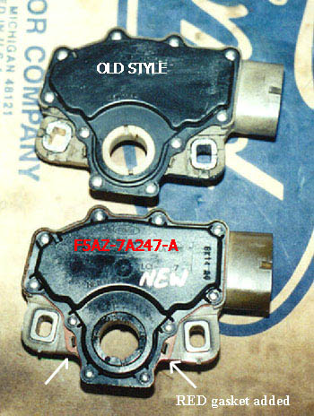GHporRmZDO4 likewise 2002 Ford Escape Transmission Solenoids Sensors Switches Control Units likewise 89 Bronco Neutral Safety Switch Wiring Diagram further E4od Mlps Harness together with 95 Ford F150 Exhaust Diagram. on ford explorer neutral safety switch location