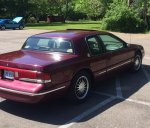 1997 Cougar 30th Anniversay Edition #2