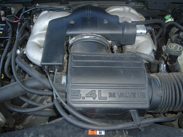 How To Clean The Iac Valve On 54l Triton Page 3 Ford Rhfordtrucks: 2005 Ford Escape Idle Control Valve Location At Taesk.com