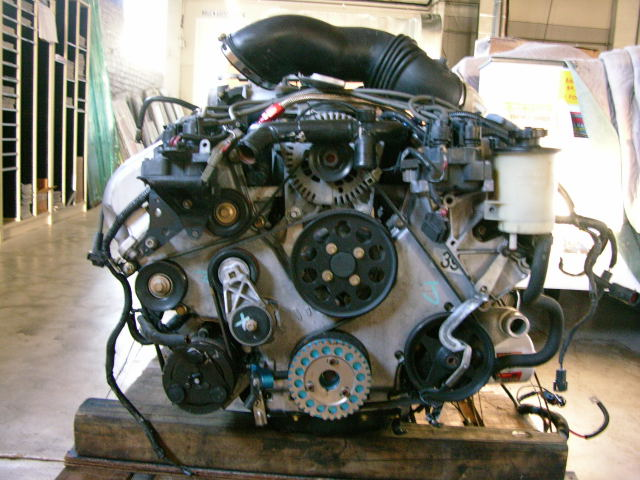 Bypass power steering pump TCCoA Forums – Lincoln Ls 2002 Engine Diagram Power Steering Unit On 3 0